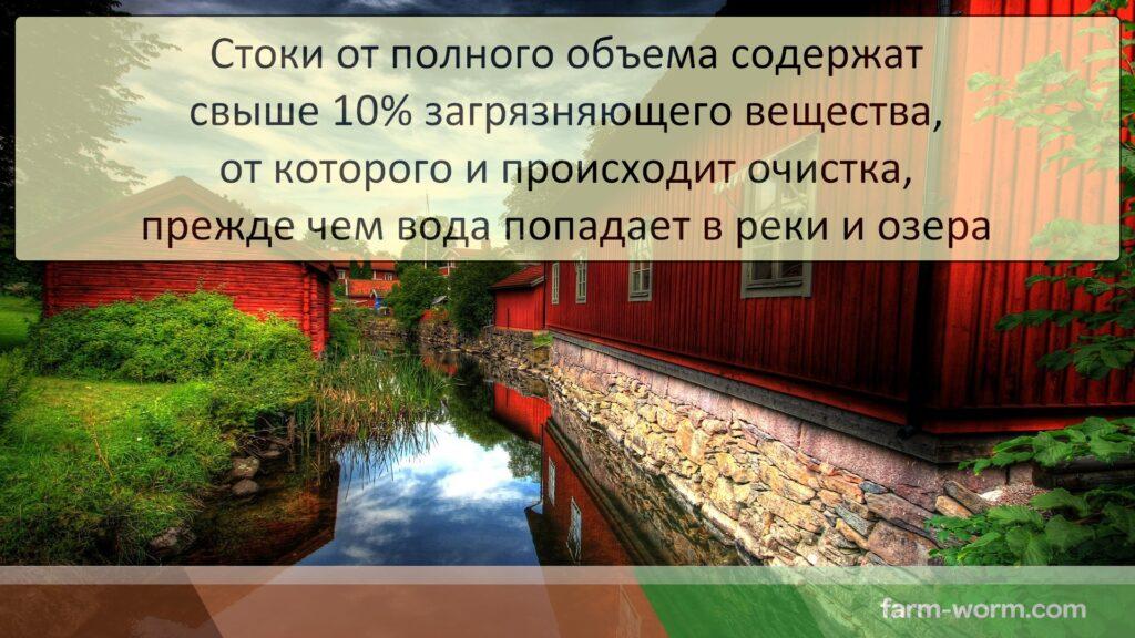Экономическая эффективность утилизации ила